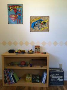 Calum's Zimmer 11