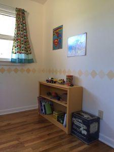 Calum's Zimmer 2
