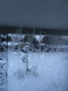 Fensterkristall 5