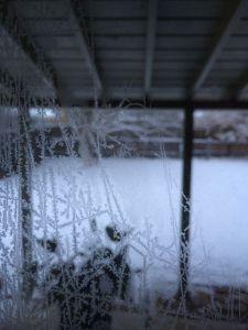 Fensterkristall 6